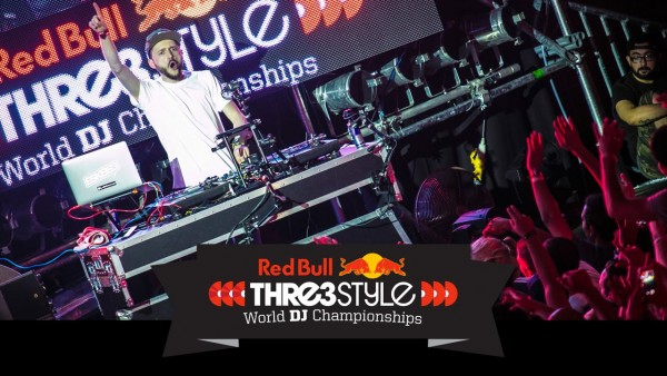 Red Bull Thre3Style World Finals Baku